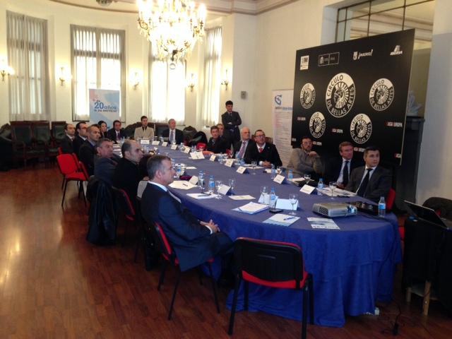 AEFIMIL celebró su XXIII asamblea general ordinaria.