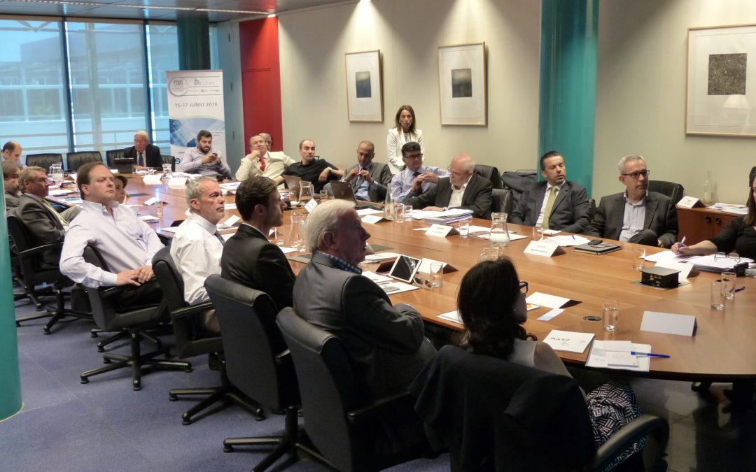 Asamblea de Aefimil 2015: Renovación de la junta directiva
