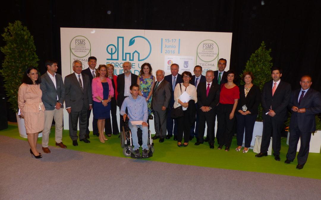 Articulo en EL PAÍS «Nuevos retos en la ciudad sostenible»