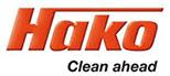 Logotipo HAKO