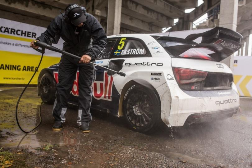 Kärcher Rallycross 2017