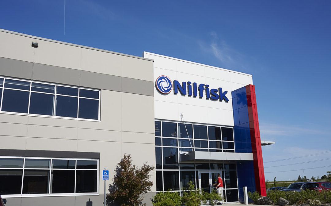 Los resultados de Nilfisk en el primer semestre del 2017 en línea con las expectativas