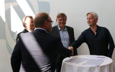 Nilfisk accelera el desarrollo de máquinas autónomas asociándose a una empresa de robótica