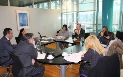 Nuevo laboratorio FSMS sobre la limpieza y sostenibilidad ambiental en centros comerciales.